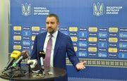 Андрей ПАВЕЛКО: «Вопрос премиальных в сборной не обсуждается»