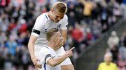 Финляндия — Исландия — 1:0. Видеообзор матча