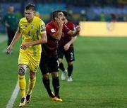 Украина — Турция — 2:0. Видеообзор матча
