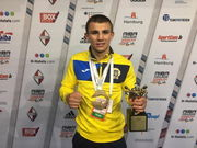 Facebook Ukrainian Boxing Federation