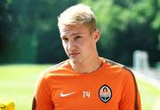 Коваленко попал в список Б Шахтера на групповой раунд Лиги чемпионов