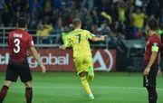 Андрей ЯРМОЛЕНКО: «Было приятно обыграть Луческу»
