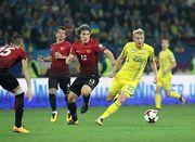 Виктор КОВАЛЕНКО: «Украина полностью переиграла турок»