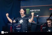G2 - чемпионы DreamHack Masters Malmo 2017