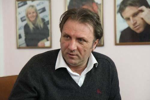ЗАХОВАЙЛО: «Шевченко дал Луческу мастер-класс по организации игры»