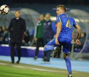 Николай МАТВИЕНКО: «Матч с Турцией получился на удивление удачным»