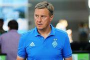 ХАЦКЕВИЧ: «В Беларуси нет футболистов для национальной сборной»