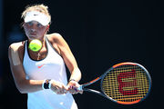 US Open. Костюк и Дема преодолели первый круг в парном разряде