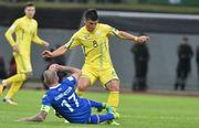 Из Рейкьявика ни с чем: сборная Украины проиграла Исландии