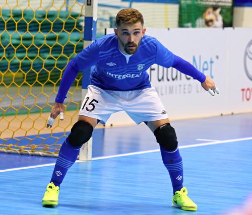 Дмитрий ЛИТВИНЕНКО: «Летом волейбольный Локомотив звал меня к себе»
