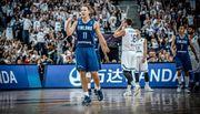 ЧЕ-2017. Финляндия обыграла Грецию и вышла в плей-офф