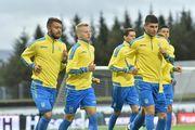 Александр ЗИНЧЕНКО: «Исландия забила спорный мяч»