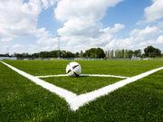 Кабмин выделил 270 млн на строительство искусственных футбольных полей