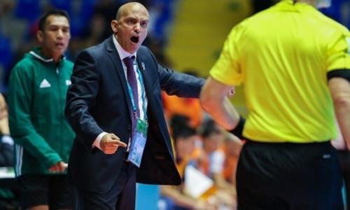 Какау вернулся в сборную Казахстана