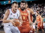 ЧЕ-2017. Испания и Сербия одержали уверенные победы