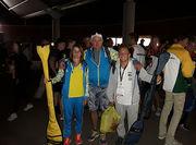 В ПАР стартував чемпіонат світу з веслування
