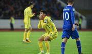 Сборная Украины выглядела в Исландии лучше других команд