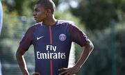 Мбаппе отметился голом в дебютном матче за ПСЖ