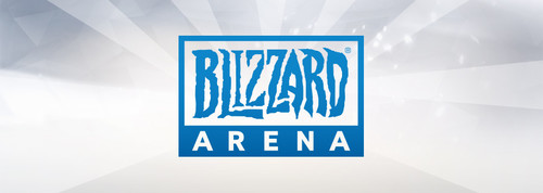 Blizzard Arena откроется в Лос-Анджелесе