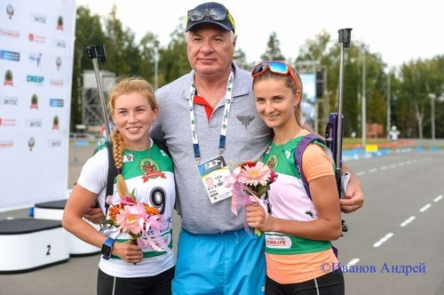 Летний чемпионат Украины по биатлону пройдет в конце сентября