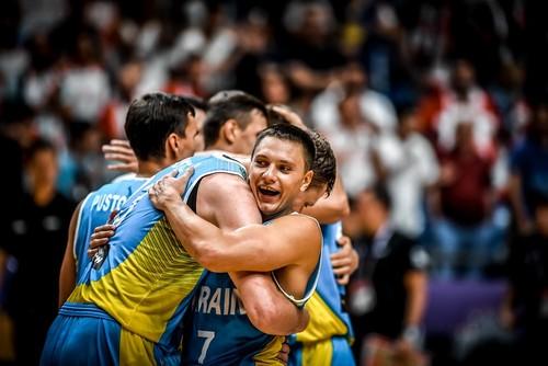 Словения - Украина - 79:55. Как это было