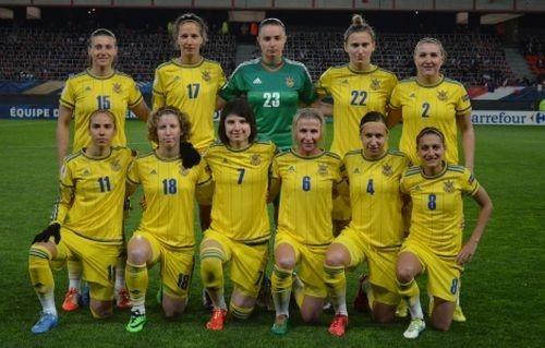 Збірна України стартує у кваліфікації Кубку світу матчем з Хорватією