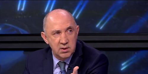 Александр СОПКО: «Шевченко сложнее, чем было другим тренерам»