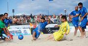 Календарь матчей на Суперфинале ЧЕ-2017: Украина начинает с Италией!