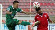 Коркишко забил третий гол в четырех матчах за Гиресунспор