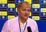Олег ЛУКЬЯНЕНКО: «Никто не будет отрицать, что мы были ближе к победе»