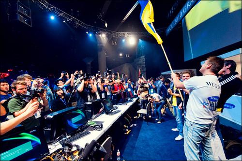 Кіберспортивна Україна в обличчях