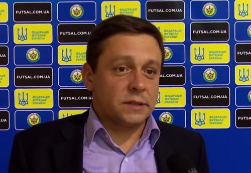 Сергей ВЛАДЫКО: «Во время игры была очень хорошая атмосфера»