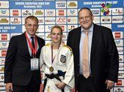 Збірна України завоювала 4 медалі на Кубку Європи