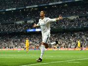 Реал Мадрид — АПОЭЛ — 3:0. Видеообзор матча
