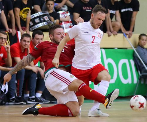 Отбор ЧЕ-2018: Венгрия победила Польшу за счет сомнительного пенальти