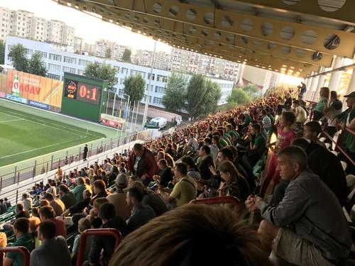 Эксперимент Фонда Сергея Дядечко и ПФЛ в Первой лиге оказался успешным