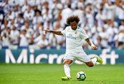 МАРСЕЛО: «Играл с Роналдо и Роналдиньо, но лучший – Криштиану Роналду»