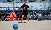 Украина при неоднозначном судействе проигрывает России на Суперфинале