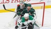 НХЛ. 300 шайб Малкина, 3-я подряд «сухая» игра Дубника. Матчи субботы