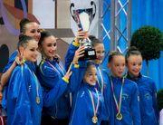 Украинские грации успешно выступают на клубном чемпионате Италии