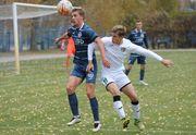 U-19: Ворскла вырвала ничью в матче со Сталью