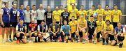 Турнир в Хмельницком выиграла вторая команда Новатора