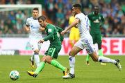 Шальке с Коноплянкой обыграл Вердер, Бавария разгромила Майнц