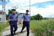 33-летнего черногорского голкипера Ленаца застрелили на тренировке