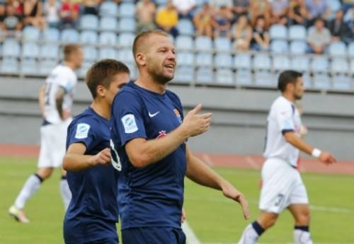 Мариуполь — Зирка — 1:0. Видеообзор матча