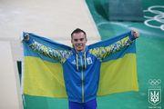 Сборная Украины завоевала 8 медалей на Кубке мира в Париже