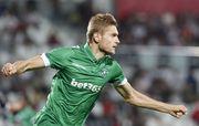 Гол Пластуна принес победу Лудогорцу в матче чемпионата Болгарии