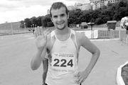 В Москве убили чемпиона мира по спортивной ходьбе