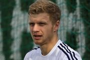 Никита Корзун вошел в расширенный список национальной сборной Беларуси