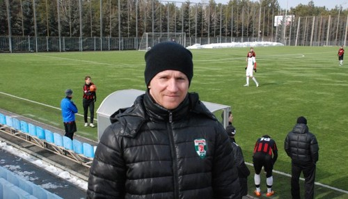 И.о. главного тренера Оболонь-Бровар стал Валерий Иващенко